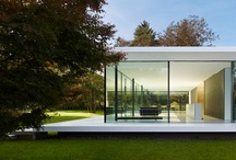 Archi.tecture / because everybody likes it... / by Gregory De Bisscop