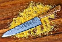 NEW Kitchen Knives