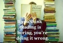 Great Books / by Jodi Bosman