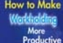 Tip/Tricks and Brochures / Look through the workholding and accessories catalog or view any of the individual workholding brochures.  These brochures cover all of Kurt's original equipment, backed by our Ironclad Warranty. - http://kurtworkholding.com
