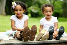 Kiddos / © Kristina Hall Photography