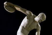 Ancient Sports / by L. Michaud