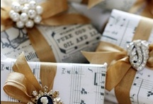 gifts / by Annelies