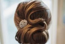 Hairstyles I like. / It's in the title!