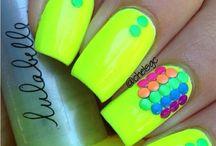 Nails art and design / Nails / by Rolita Fakih