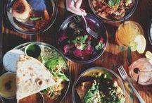 Indian Food nomnomnom :L