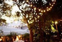Outdoor Parties.