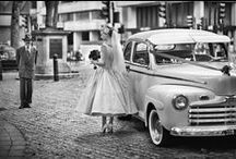 Vintage Weddings <3