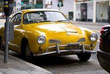 Automobiles / Car's I like