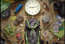 Hiking & Camping Gear and Info / Outdoors, Recreation, Hiking, Trails, Blue Ridge Parkway, Fitness, Camping