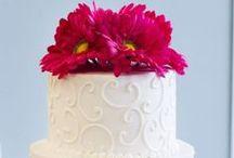 Wedding Cakes / Wedding cake inspiration for your big day.