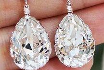 Wedding Day Jewelry / accessories