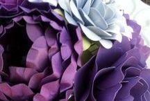 origami flori