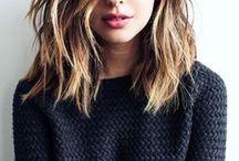▲ Hair