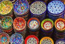 keramika - ceramics