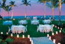 Wedding Destinations / Check out our gorgeous collection of locations for the perfect destination wedding. #destinations #Wedding locations. http://www.invitationsbyrsquared.com