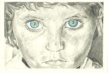 ARTE CON ALMA / Mis dibujos y cuadros
