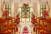 Las Vegas Wedding Chapels / Wedding Chapels...the cute, stunning and the weird. Getting married, marriage destinations, wedding vows