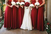 Bridesmaid Dresses and Gifts / Bridesmaids, Bridesmaid dresses, Bridesmaid style, Bridesmaids, Maid of Honor, Bridesmaid Gifts