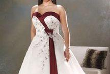 Maternity Wedding Dresses / Wedding Dresses for the expectant mom. Maternity Dresses, Maternity wedding dresses.