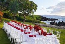 Seaside Destination Weddings