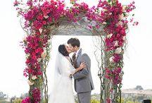 Wedding Arches / Wedding arches, wedding decorations, wedding details, wedding inspiration