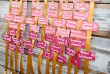 Wedding Seating Charts Tips