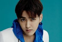 "Kris Wu / ""The present is the best present for us"" ~ Wu Yifan"