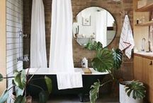 BATHROOM LOVE / Inspiration for your home