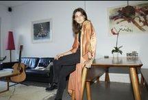 TAMILA PURVIS / Co-designer and director MANIAMANIA