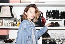 CARMEN HAMILTON / Beauty Editor, THE FILE . The Chronicles of Her blogger