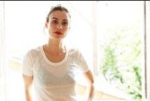 ALICE CAVANAGH / Contributing Editor, Vogue Australia