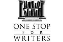 One Stop For Writers / Pins from One Stop For Writers Pinterest Board  http://onestopforwriters.com/