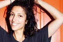 YASMIN SEWELL / Fashion & retail consultant, Co-Founder être cécile.
