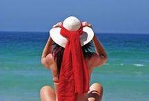 Honeymoon Guide / Wedding Honeymoon tips, guides, ideas & inspiration!