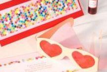 Eye Love You Valentine! / Valentines