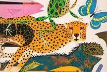 Children's Book Ilustration