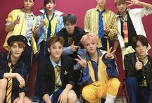 NCT / An initialism of 'Neo Culture Technology', NCT is a South Korean boy band formed by S.M. Entertainment, 2016.