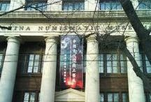 Museums: China Numismatic Museum / 中国钱币博物馆 - in Beijing