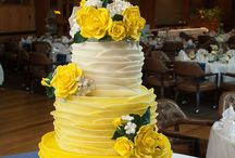 Color: Yellow Weddings / Ideas for your upcoming yellow color scheme wedding. The Color Yellow.