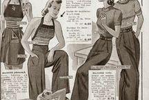 Kläder och accessoarer