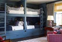 Bedroom Spaces / Great bedroom projects, decor, and ideas. / by HomeSpotHQ