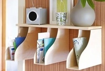 HomeSpot HQ - Organizing with Style / by HomeSpotHQ