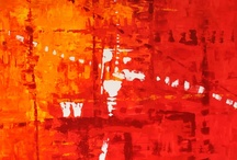 Pinturas (Paintings) / Obras de Paul Ryder. Todos los derechos reservados. Art Artworks of  Paul Ryder. All rights reserved. (www.ryder.cz)