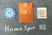 HomeSpot HQ / by HomeSpotHQ