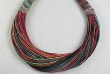 jewelry // necklaces  & pendants // inspiration