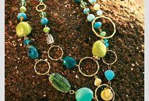 Bijoux / Perles, perles, perles....!!! / by i D