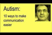 Autism videos