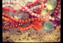 Isabel Navarro / Mis joyas, I miei gioielli, My jewelry
