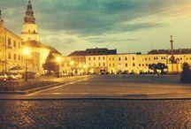 Homeland Moravia
